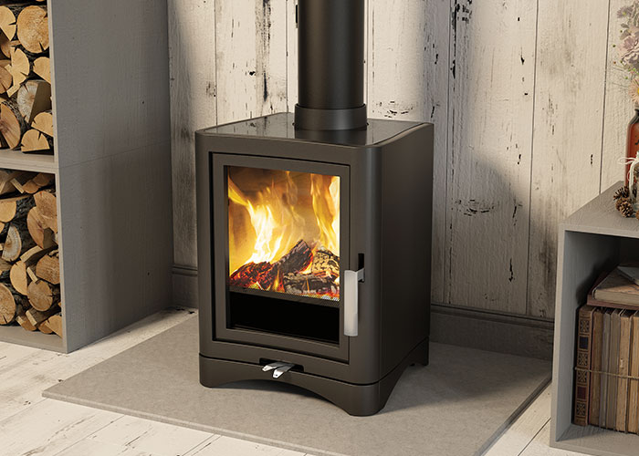 Broseley: eVolution 5 Deluxe
