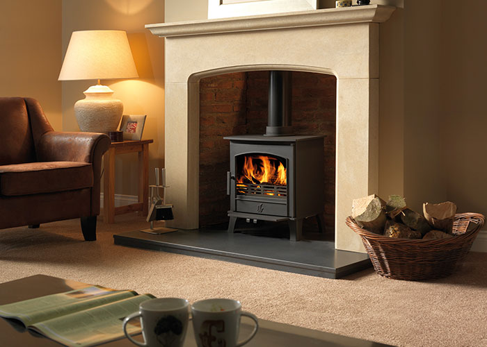 ACR Stoves: Earlswood