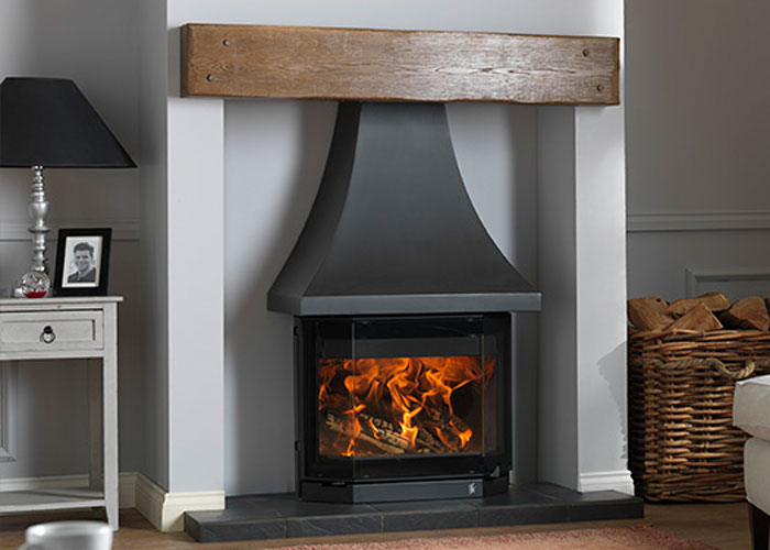 ACR Stoves: Elmdale