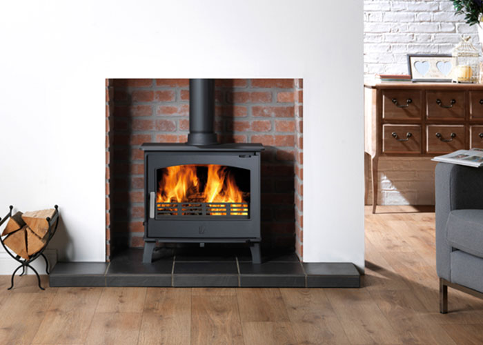 ACR Stoves: Hopwood