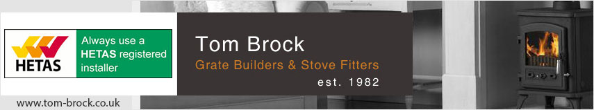 Tom Brock Gratebuilders