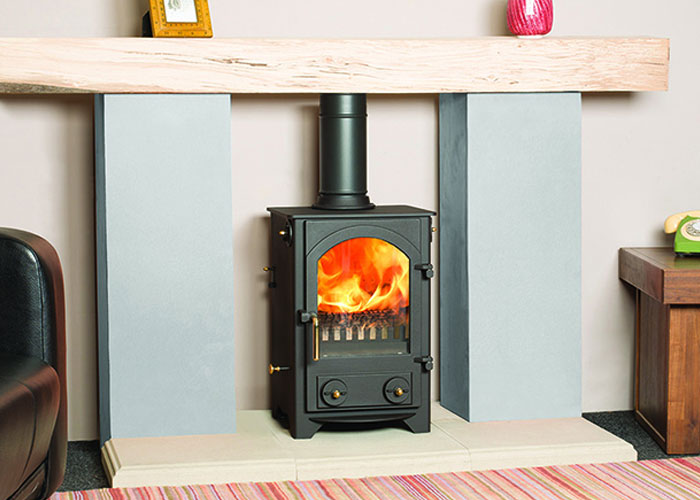 Town & Country Stoves