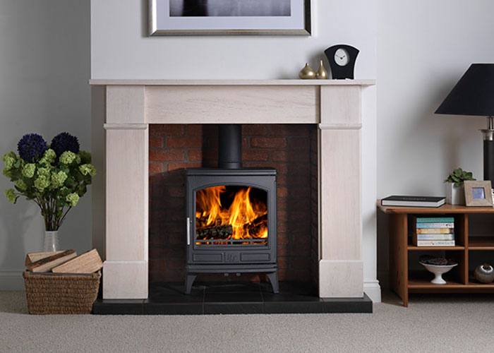 ACR Stoves: Ashdale