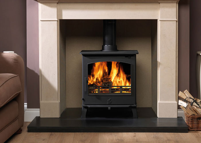 ACR Stoves: Astwood