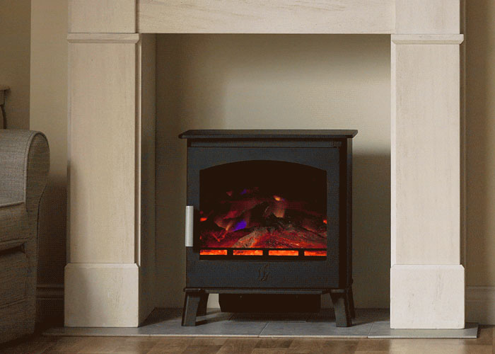 ACR Stoves: Astwood Electric