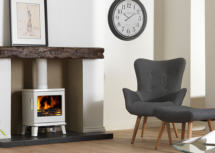 ACR Stoves: Birchdale