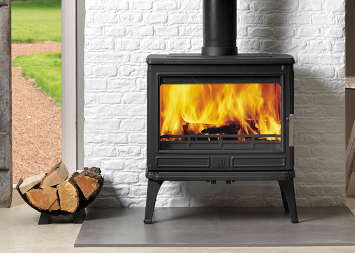 ACR Stoves: Larchdale