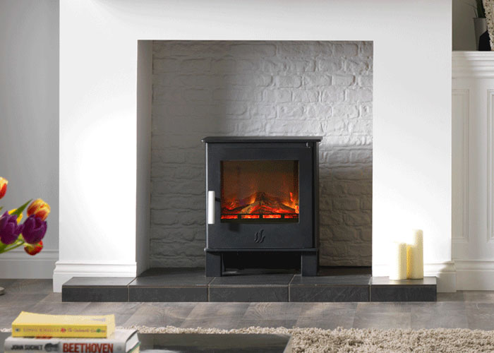 ACR Stoves: Malvern Electric
