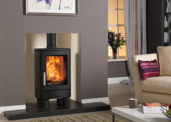 ACR Stoves: Neo 1F