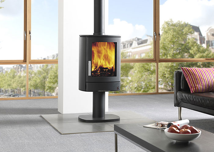 ACR Stoves: NEO 1P