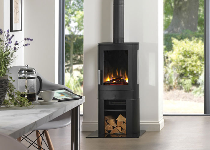 ACR Stoves: Neo 3C Electric