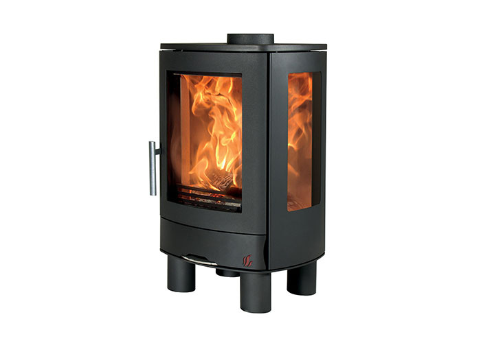 ACR Stoves: Neo 3F