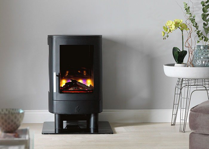 ACR Stoves: Neo 3F Electric