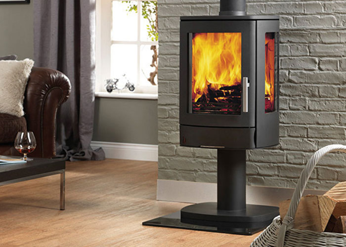 ACR Stoves: NEO 3P