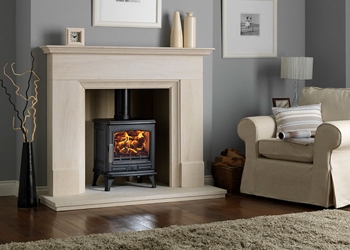 ACR Stoves: Oakdale