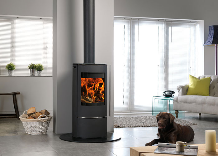 ACR Stoves: Solis