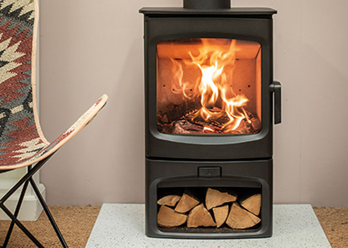 Charnwood Stoves: Aire 5 Store Stand