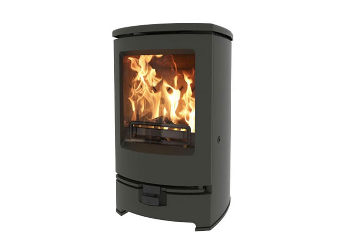 Charnwood Stoves: Arc 5 Low