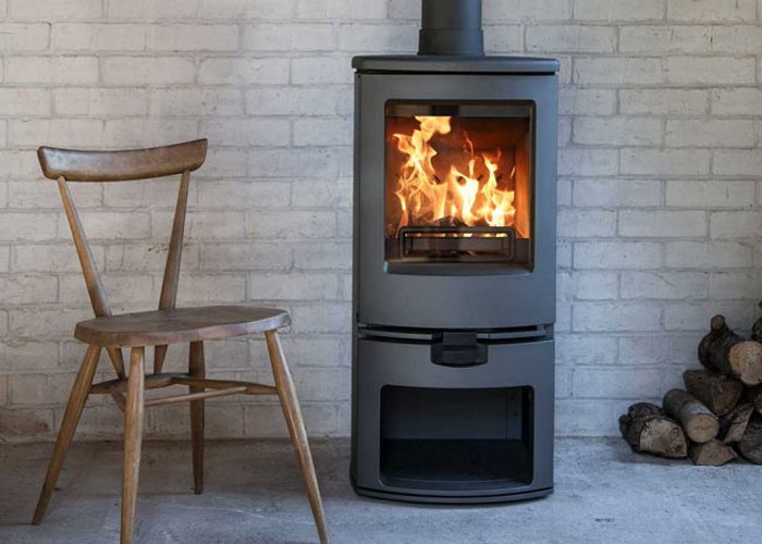 Charnwood Stoves: Arc 5 Store Stand
