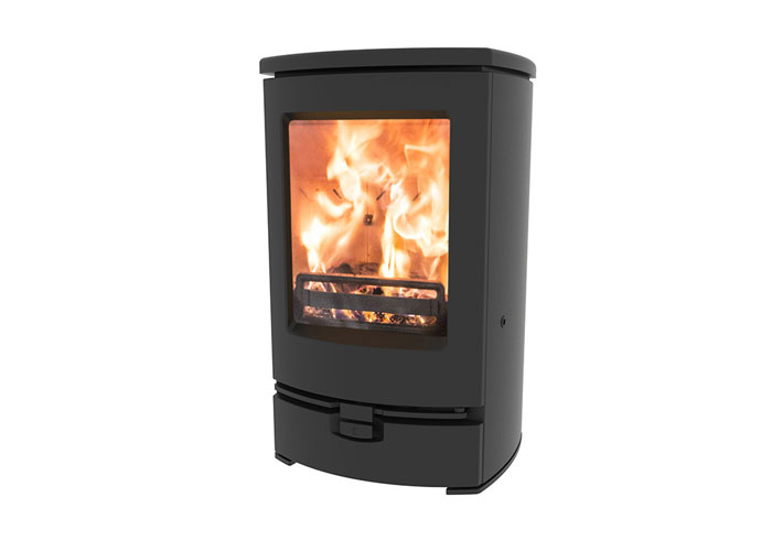 Charnwood Stoves: Arc 7 Low