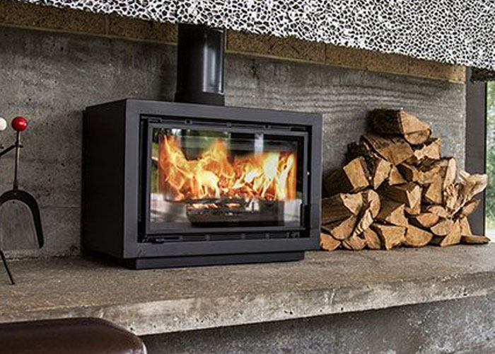 Charnwood Stoves: Bay BX