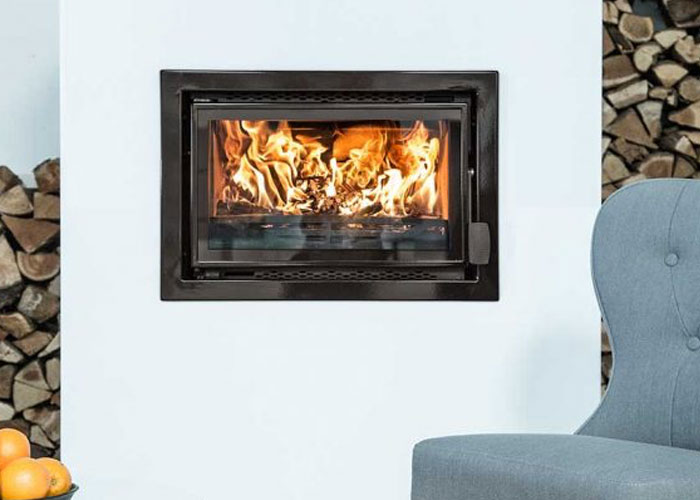 Charnwood Stoves: Bay Vl