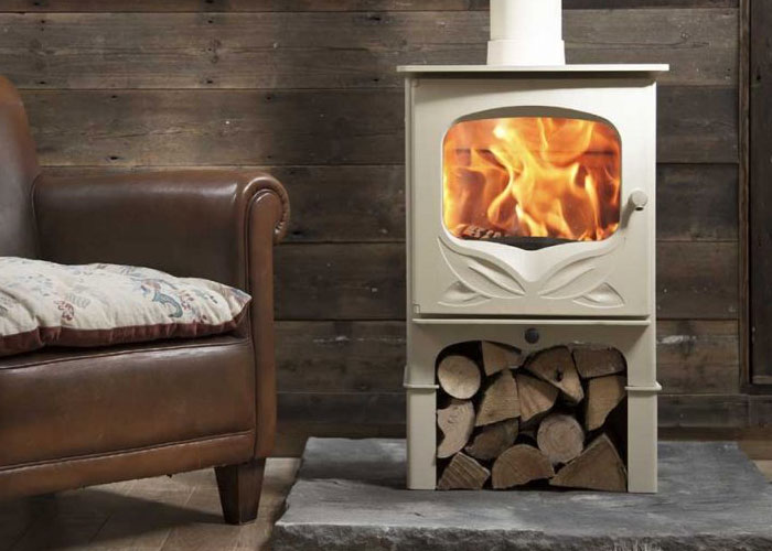 Charnwood Stoves: The Bembridge