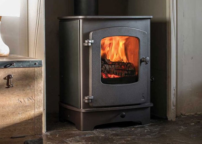Charnwood Stoves: Cove 1