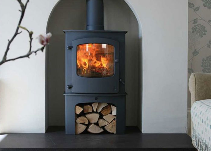 Charnwood Stoves: Cove 2