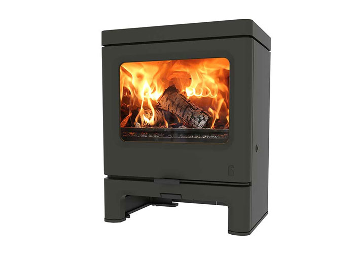 Charnwood Stoves: Skye 7 Low
